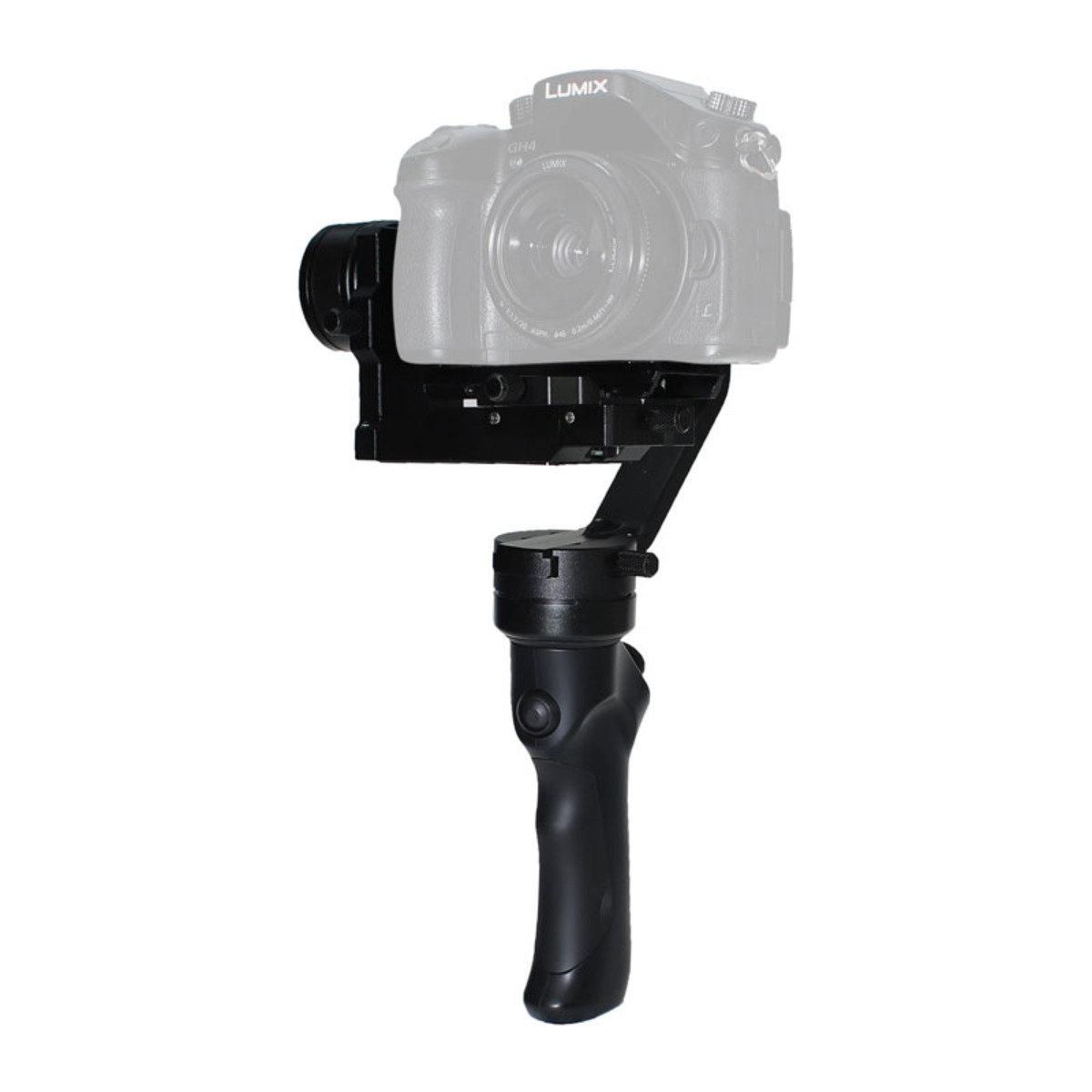 數碼相機三軸穩定錄影手把 GIBBON GN3