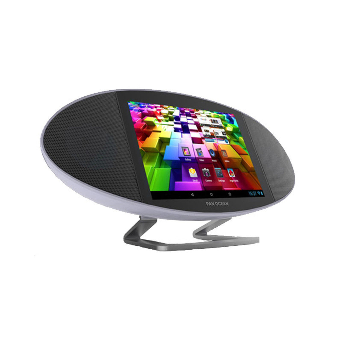 7吋 Android 平板連喇叭內置電池 Avy ZA-347