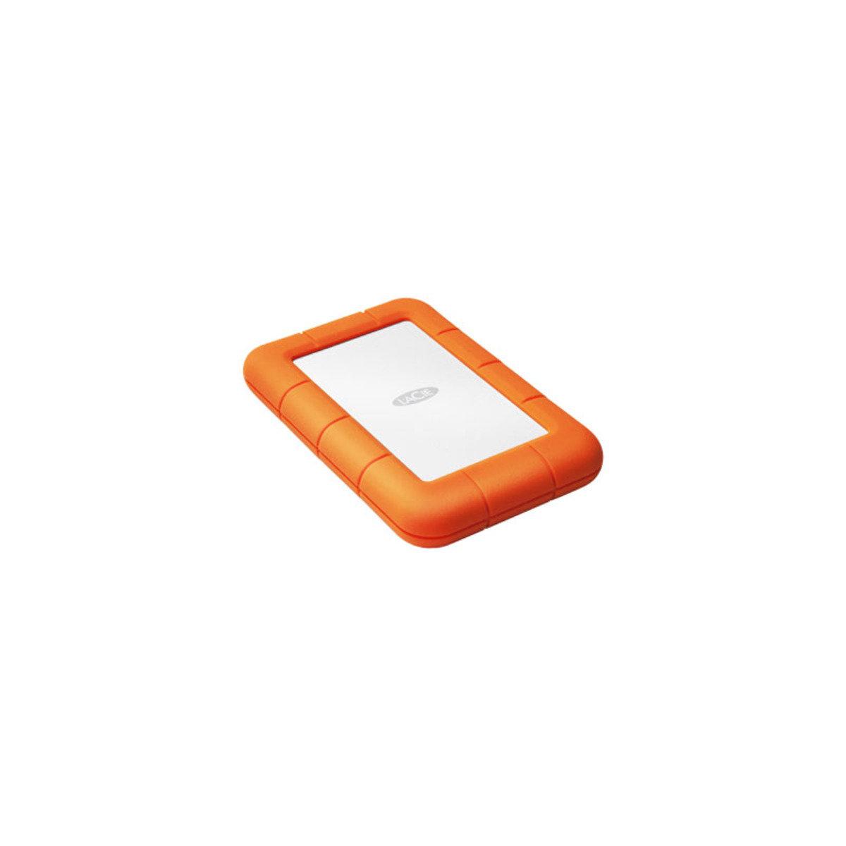 Rugged Mini 4TB USB3.0 2.5吋 抗震抗壓 外置硬碟 9000633