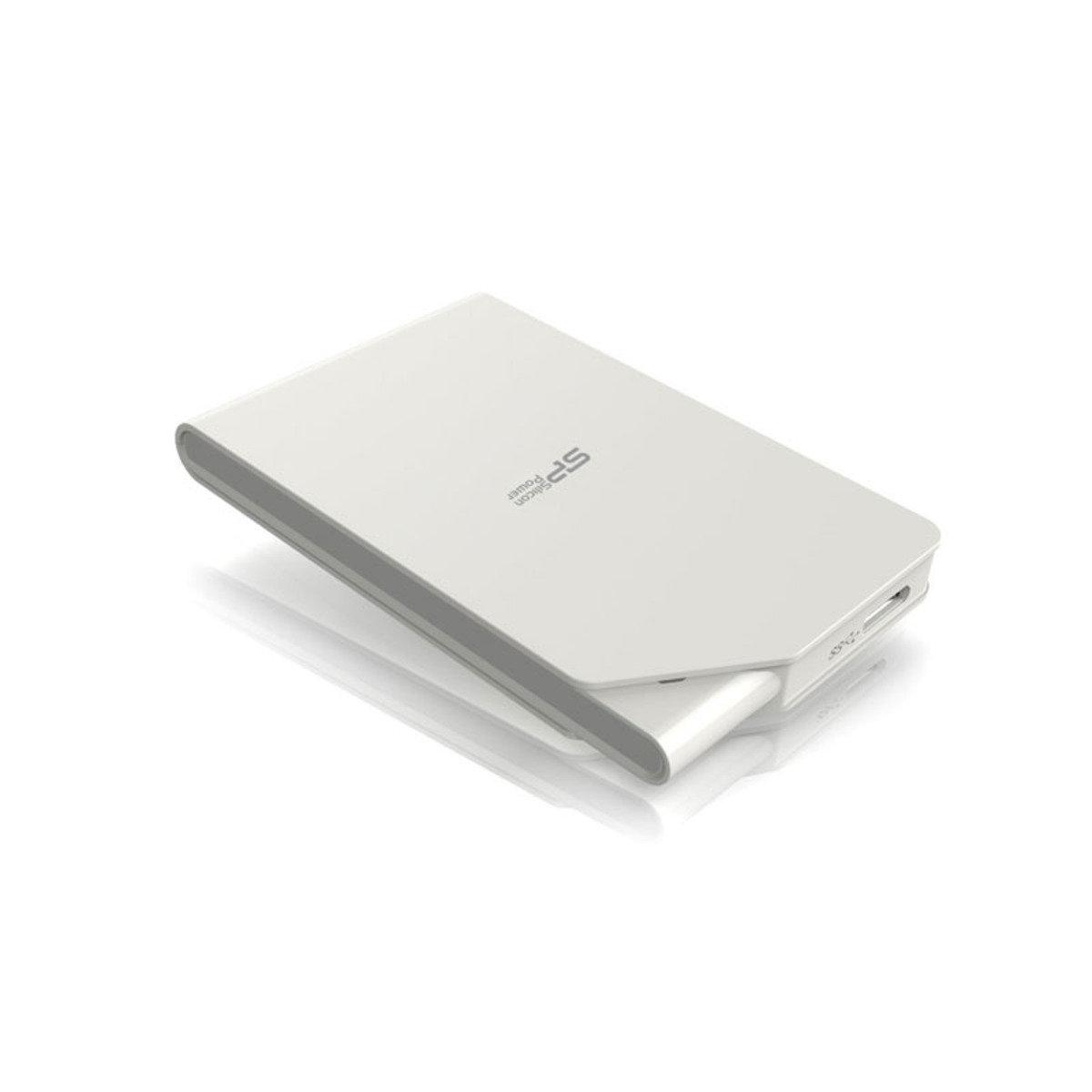 2.5吋 USB3.0 外置硬碟 STREAM S03 1TB 白色