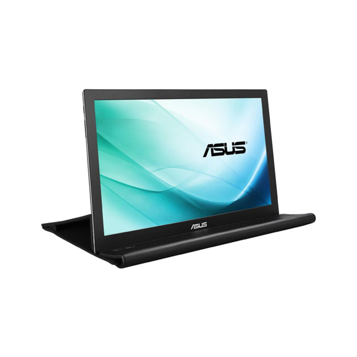 15.6吋 全高清 可攜式 USB3.0 供電螢幕 MB169B+