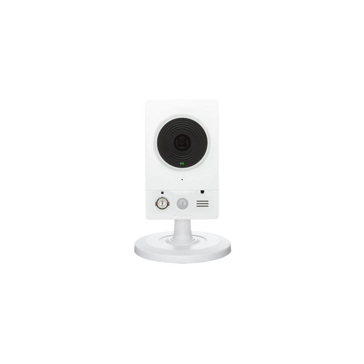 720p 高清定點無線/有線網絡攝影機 DCS-2132L