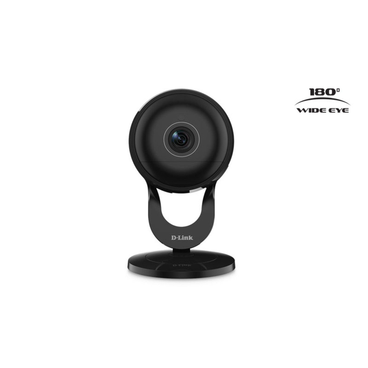 1080p 全高清超廣角180°無線網絡攝影機 DCS-2630L