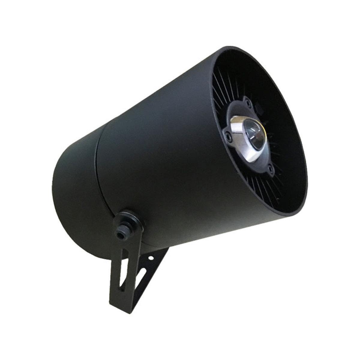 40w 4000流明 5000K色溫 白光 IP68防水戶外 LED泛光燈 ODW40