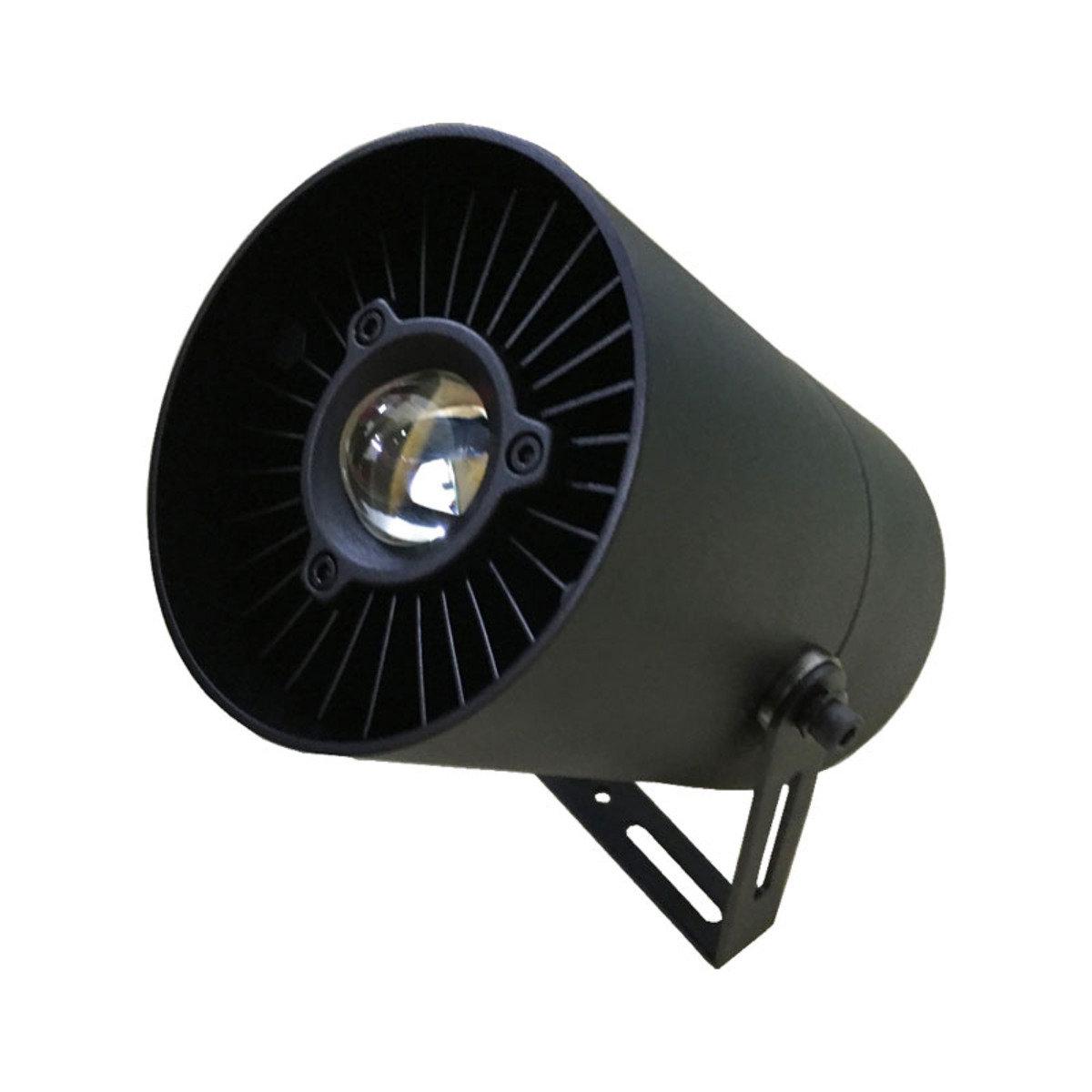 40w 3600流明 3000K色溫 黃光 IP68防水戶外 LED泛光燈 ODY40