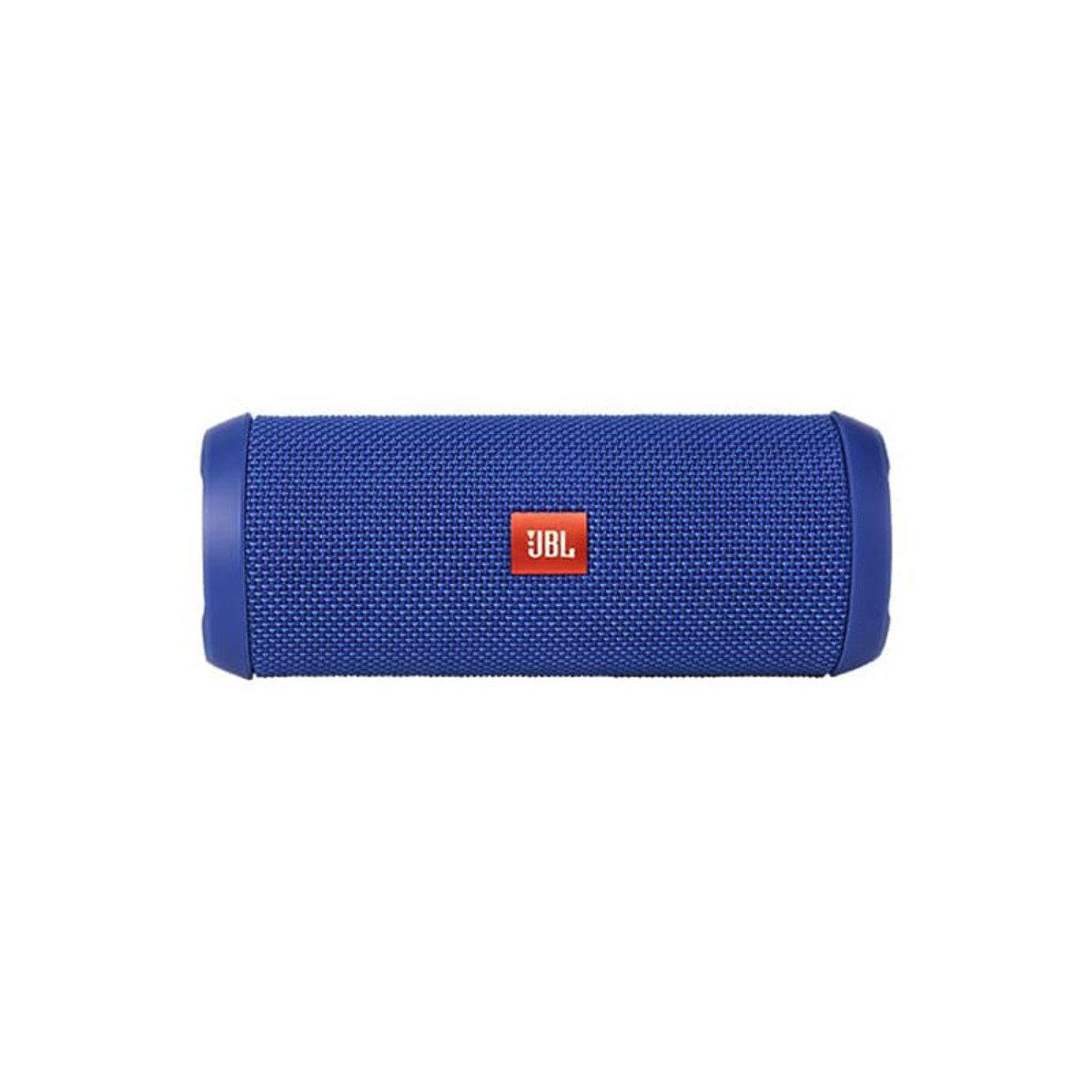 防水滴無線藍芽充電喇叭 [進口貨] Flip 3 藍色