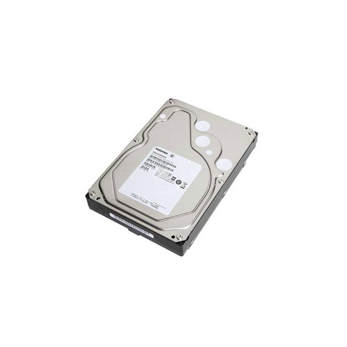 3.5吋 6TB SATA 6Gb/s 桌上型電腦 內置硬碟 MD04ACA600
