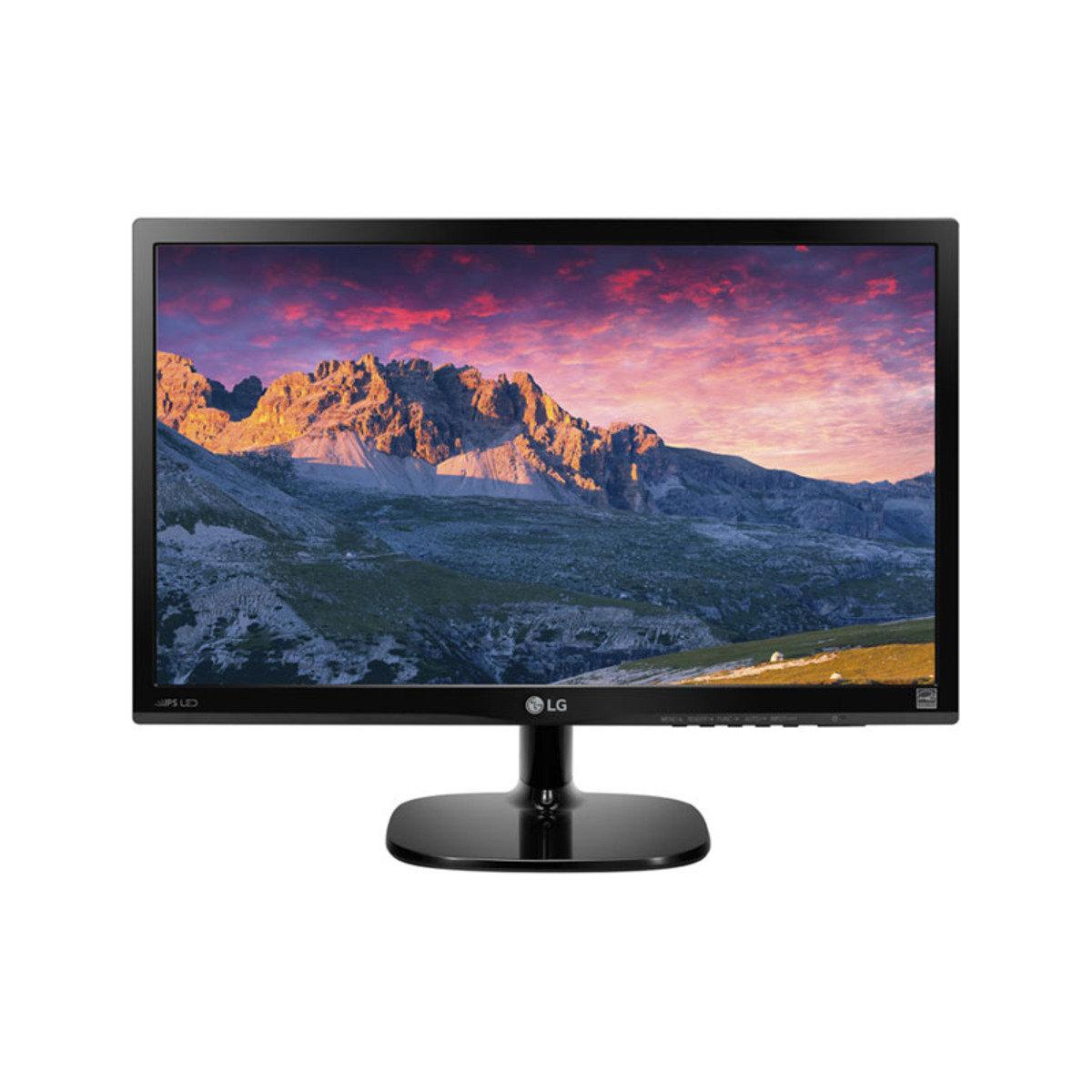 21.5吋 全高清顯示屏 22MP48HQ