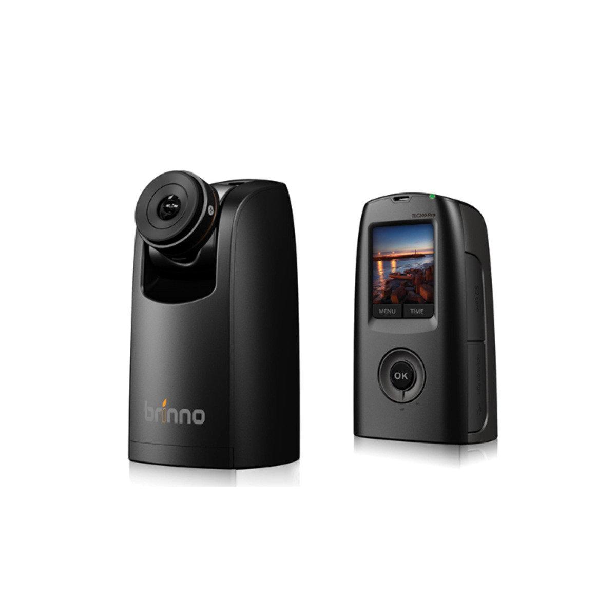 高清HDR縮時攝影相機 TLC200PRO