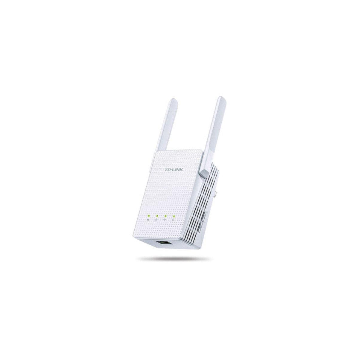 AC750 無線雙頻 訊號延伸器 TL-RE210