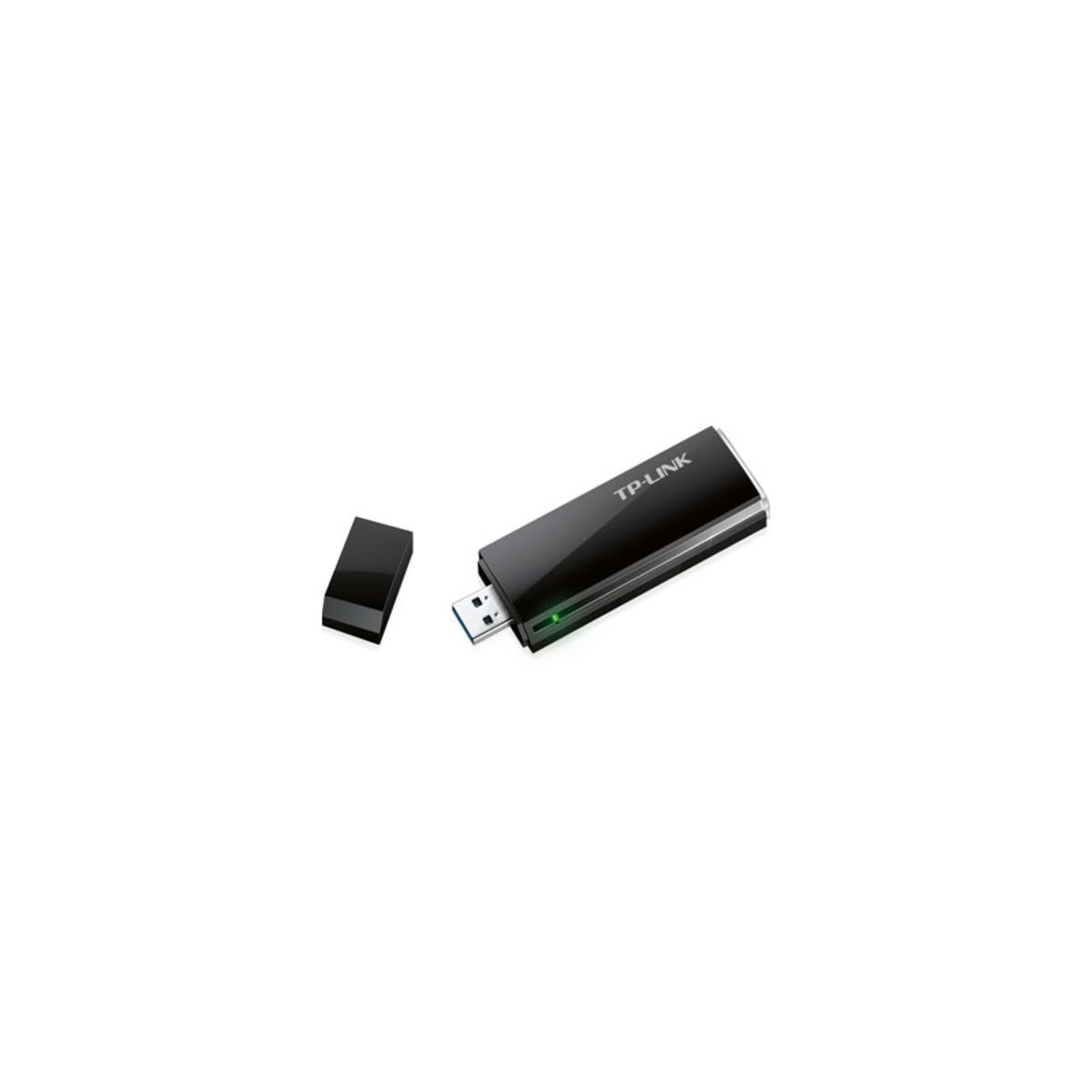 AC1200 無線雙頻 USB接收器 T4U