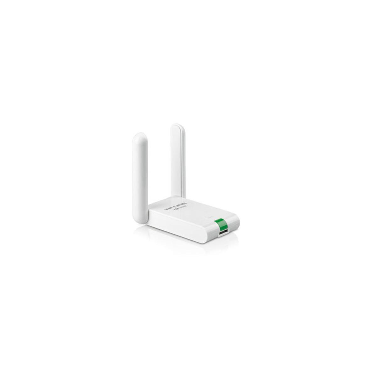 AC1200 無線雙頻高效能 USB接收器 T4UH