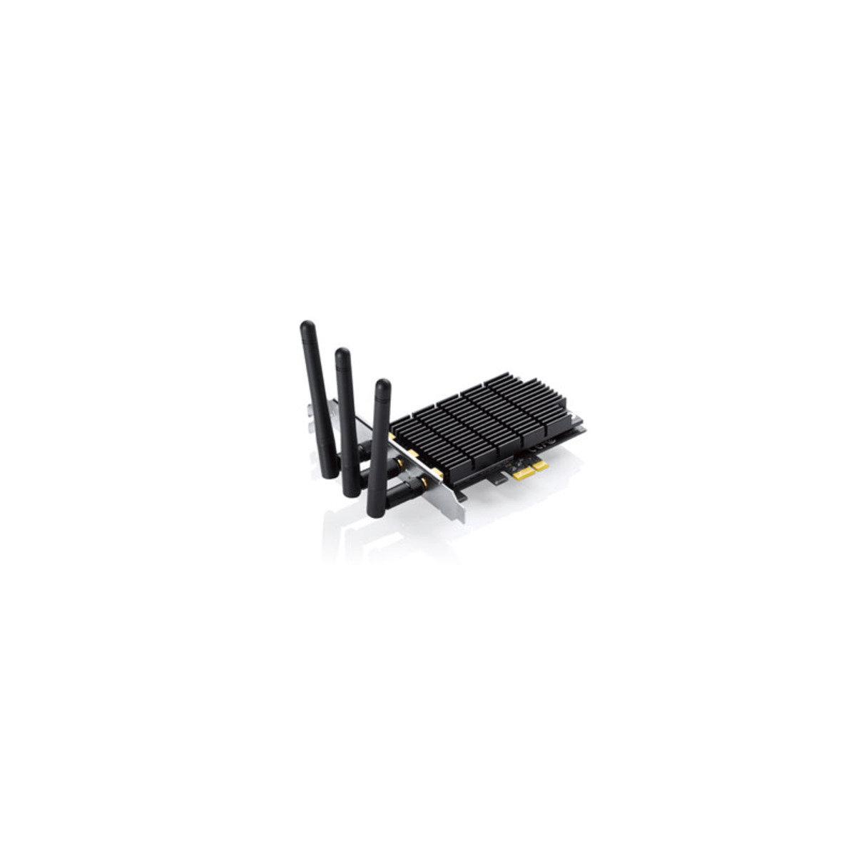 AC1900 無線雙頻PC內置高效能接收卡 T9E