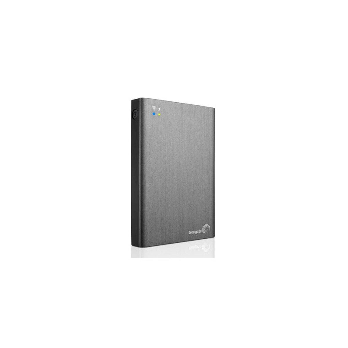 Wireless Plus 1TB 充電式無線外置硬碟 STCK1000300