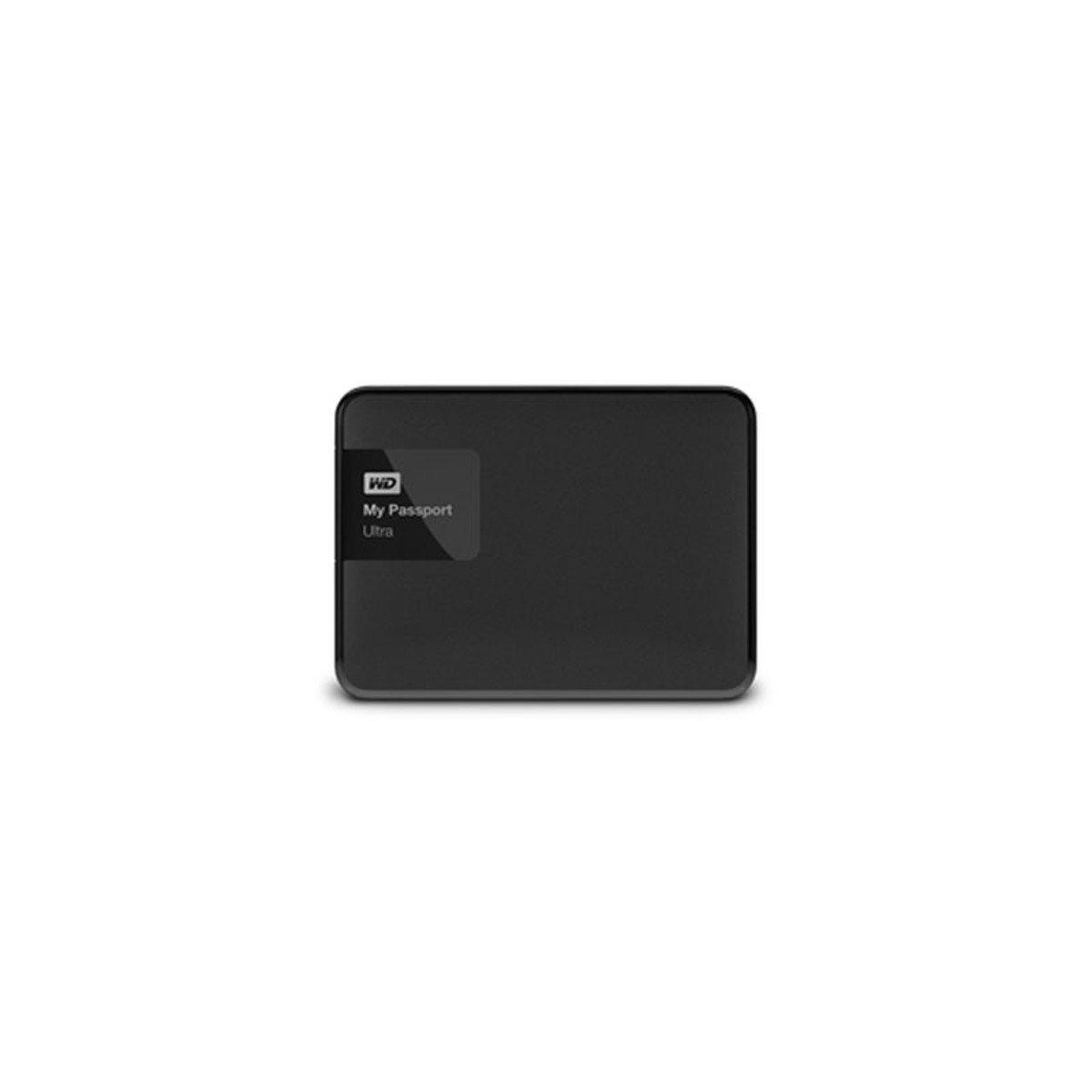 MyPassport Ultra 1TB USB3.0 2.5 吋 外置硬碟