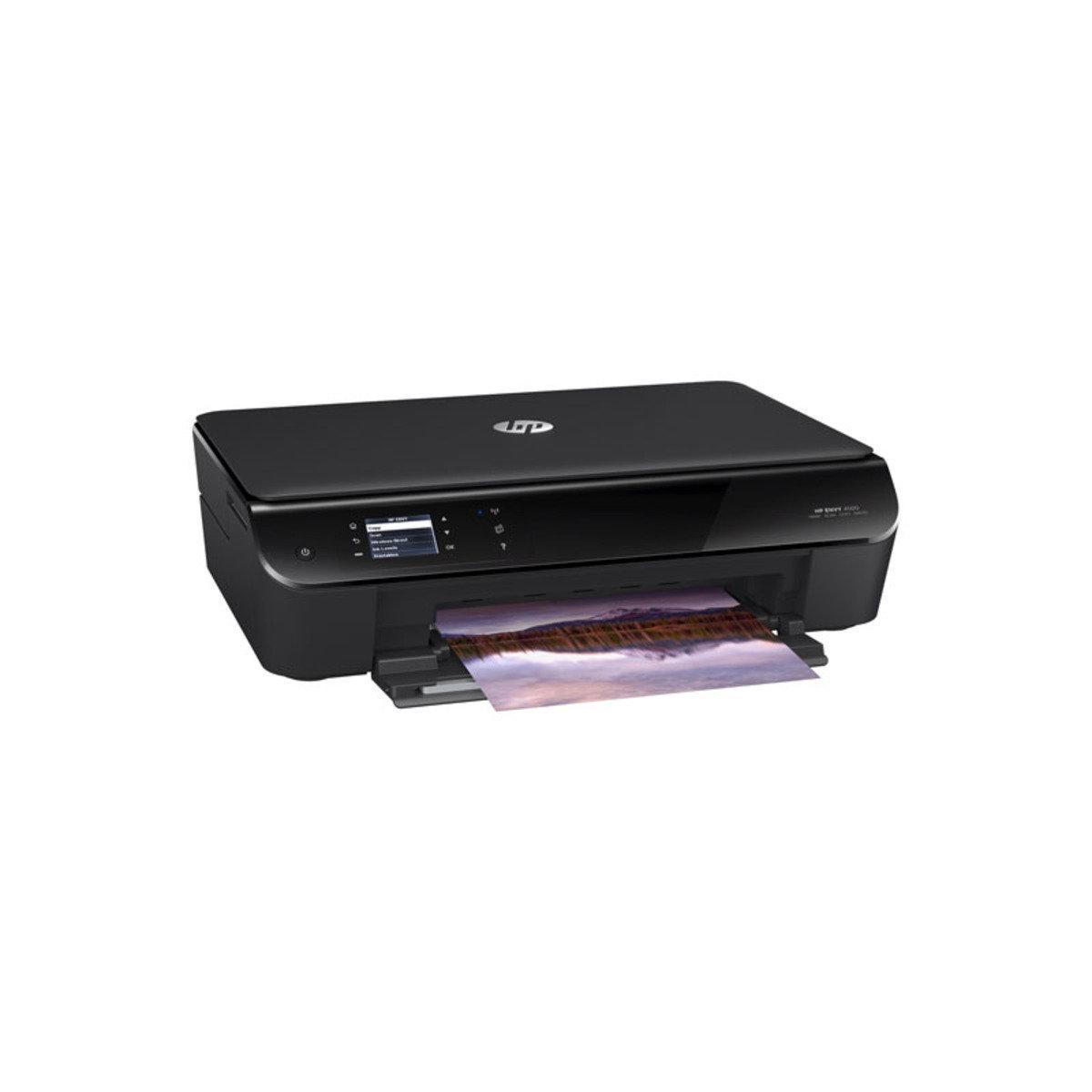 HP Envy 相片及文件多合一打印機 ENVY 4500