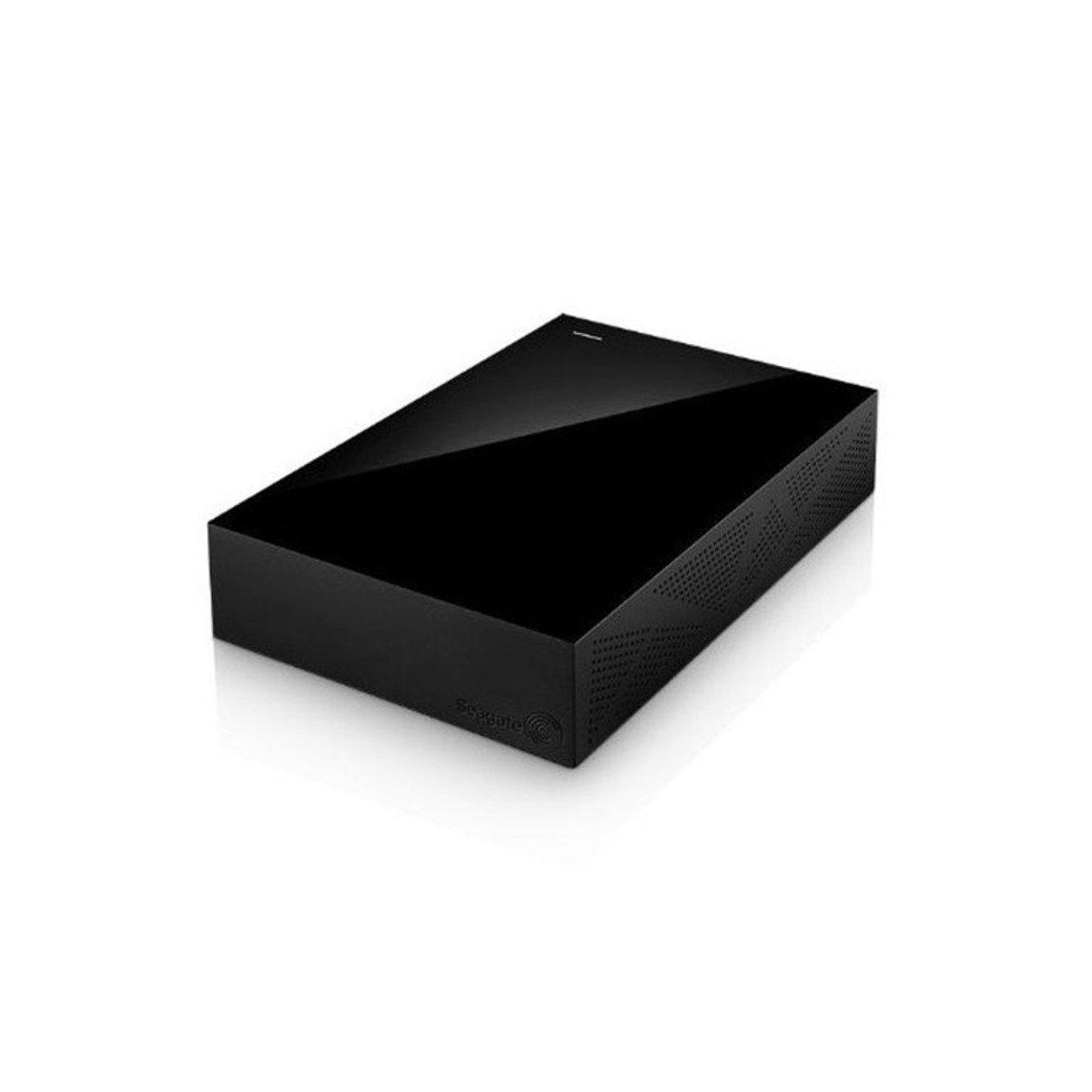 Backup Plus 4TB USB 3.0 3.5吋 外置硬碟 STDT4000300