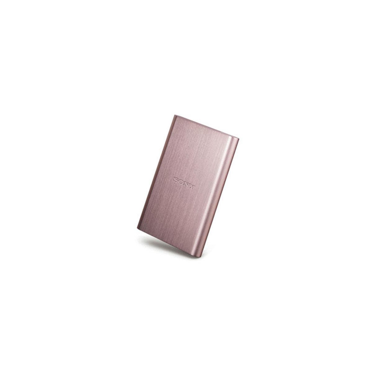 1TB USB3.0 2.5吋 金屬殼外置硬碟  HD-E1/PC2