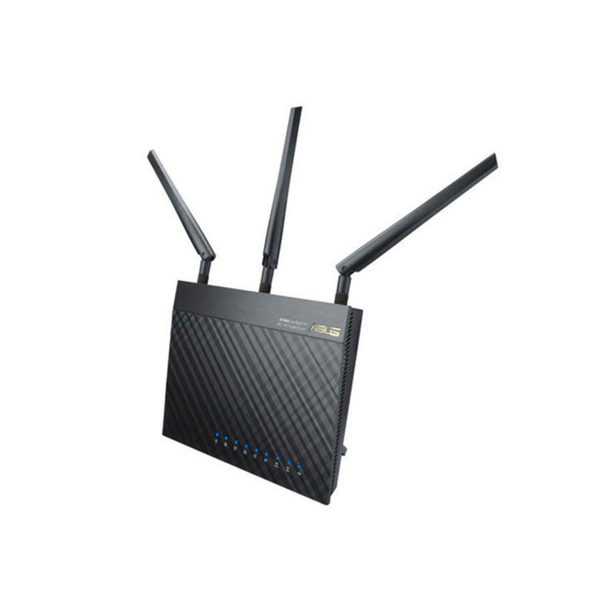 AC1750 雙頻無線路由器 RT-AC66U