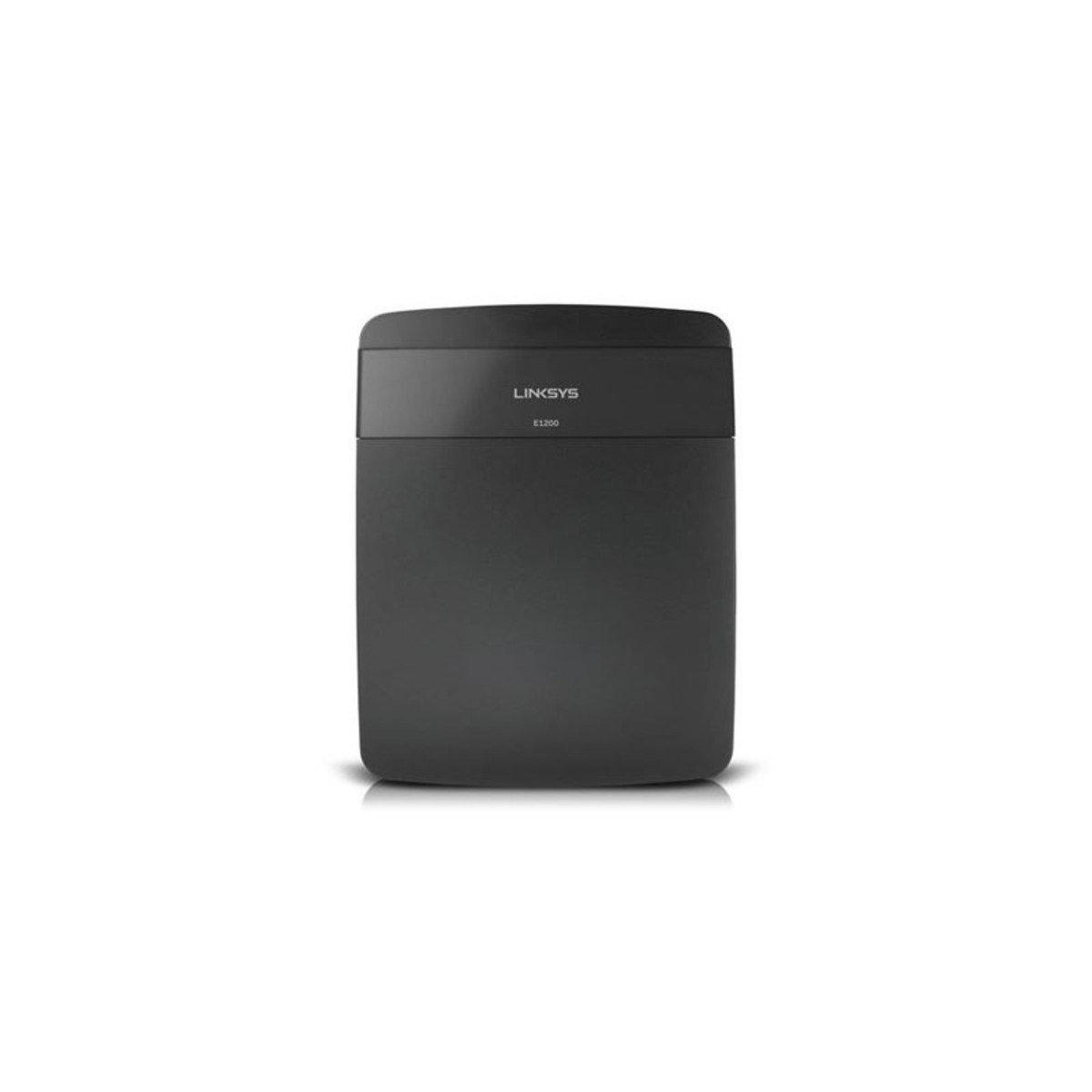 N300 無線單頻路由器 E1200-AP