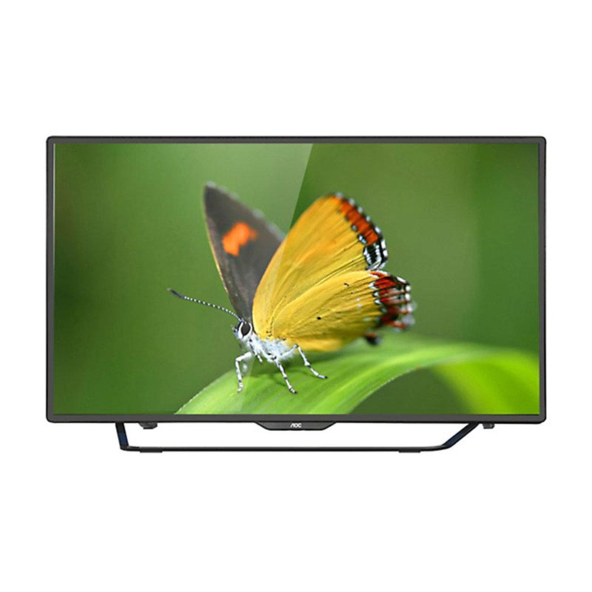 40吋 全高清LED背光 iDTV 電視機 T40DW100
