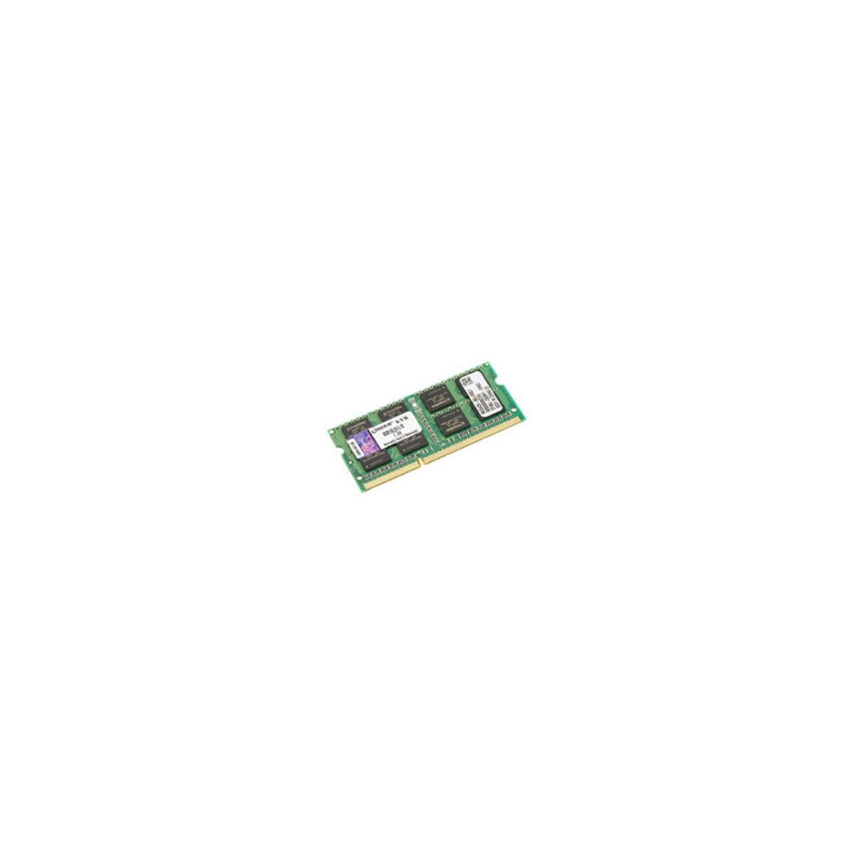 8GB DDR3L 筆記本電腦記憶體 KVR16LS11/8
