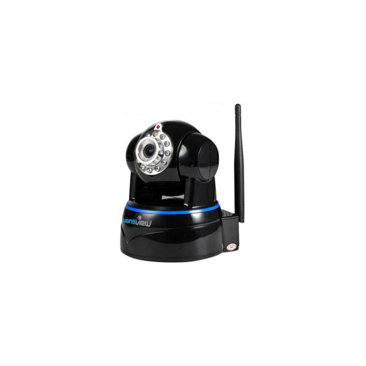 1080p 全高清旋轉式多角度無線網路攝影機 NCM620GA