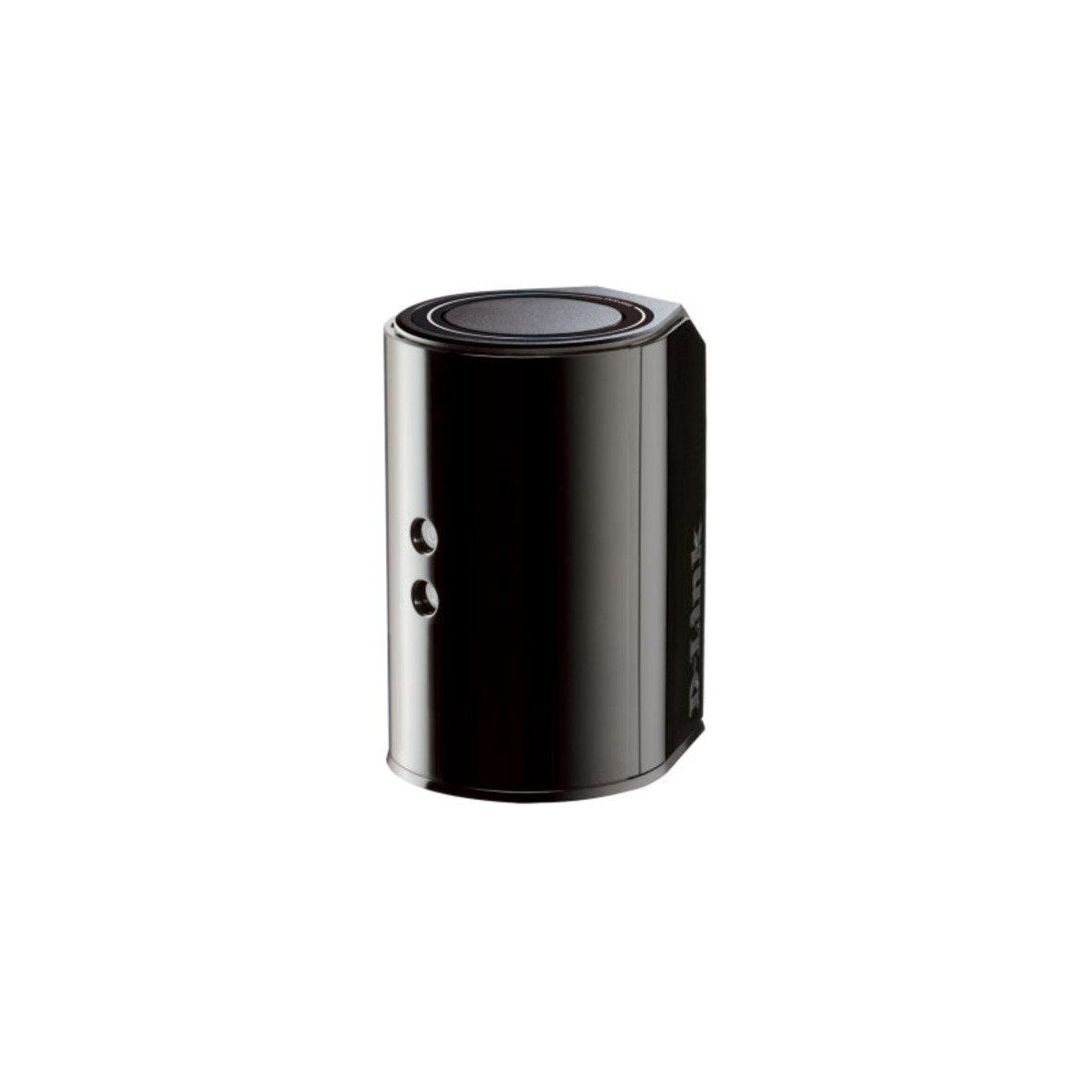 AC1200 雙頻無線直立式路由器 DIR850L Black