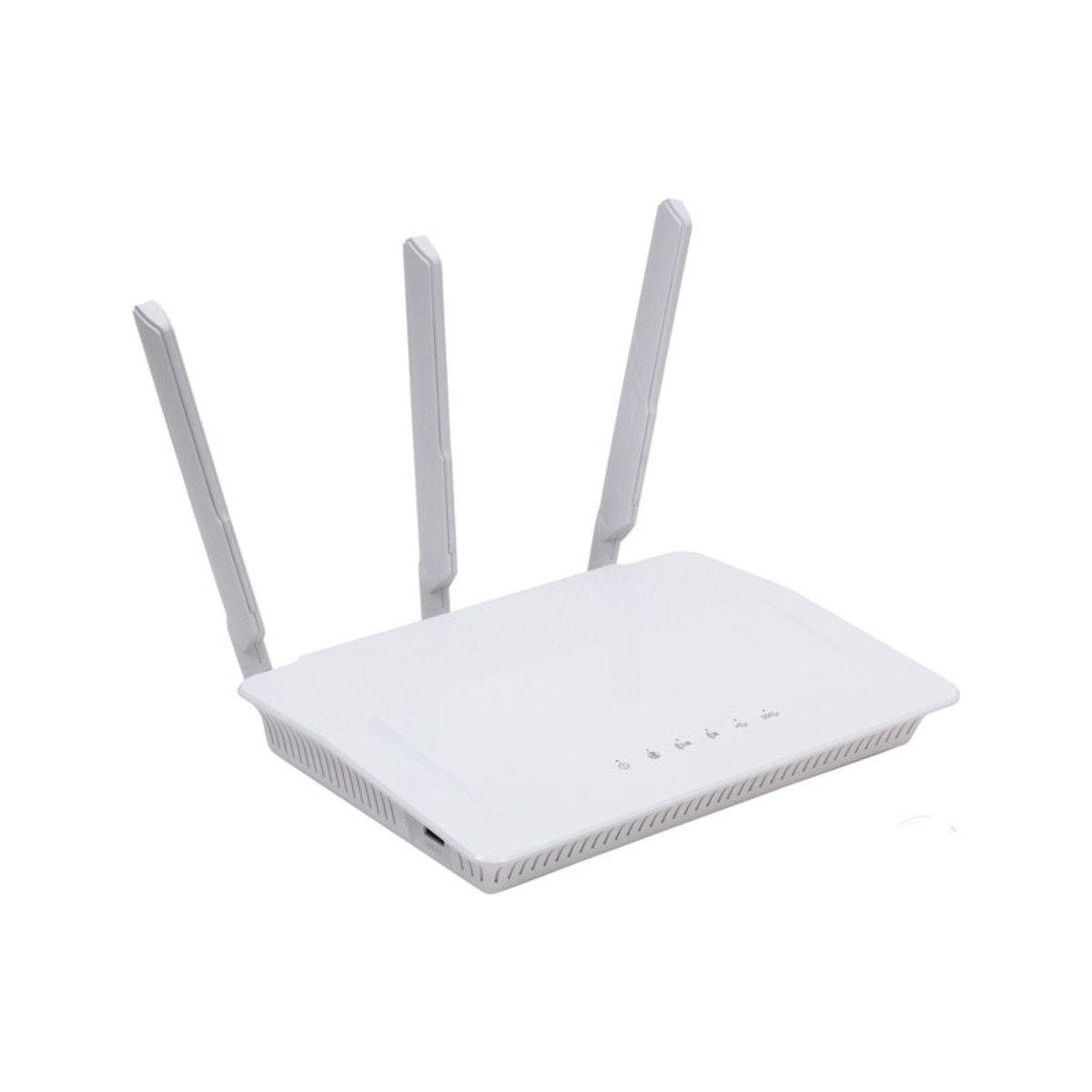 AC1900 雙頻高效能三天線無線路由器 DIR880L