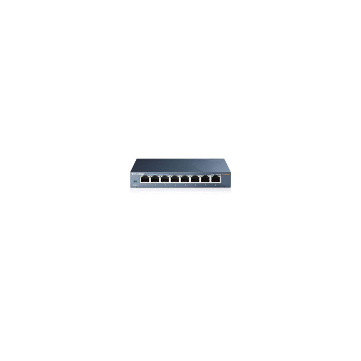 8-Ports Gigabit 網絡分線器 TL-SG108