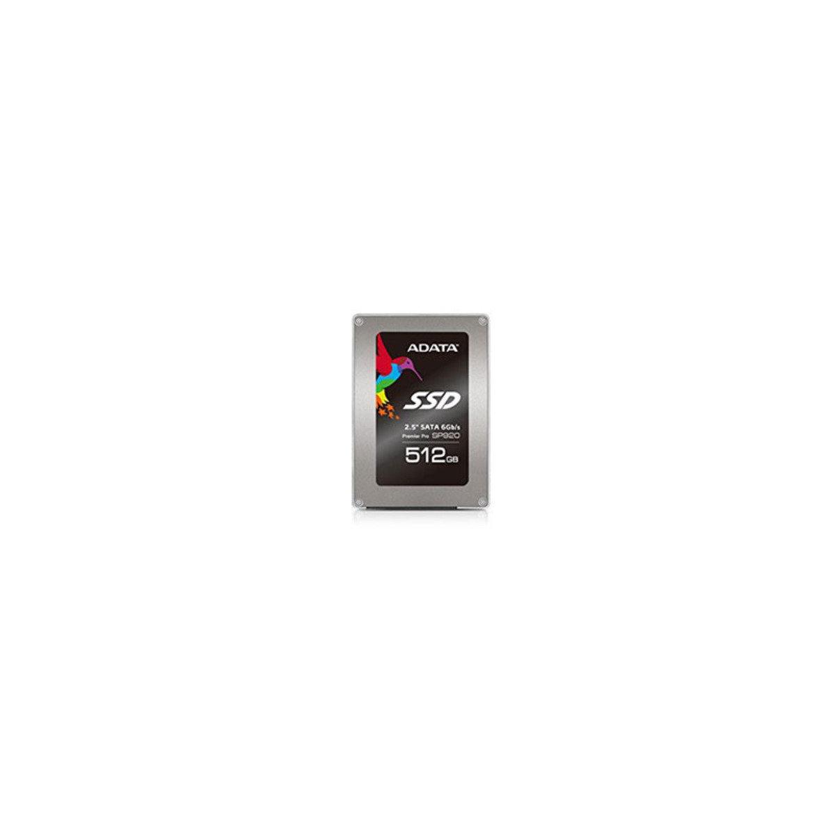 SSD 高速內置固態硬碟 SP920 512GB