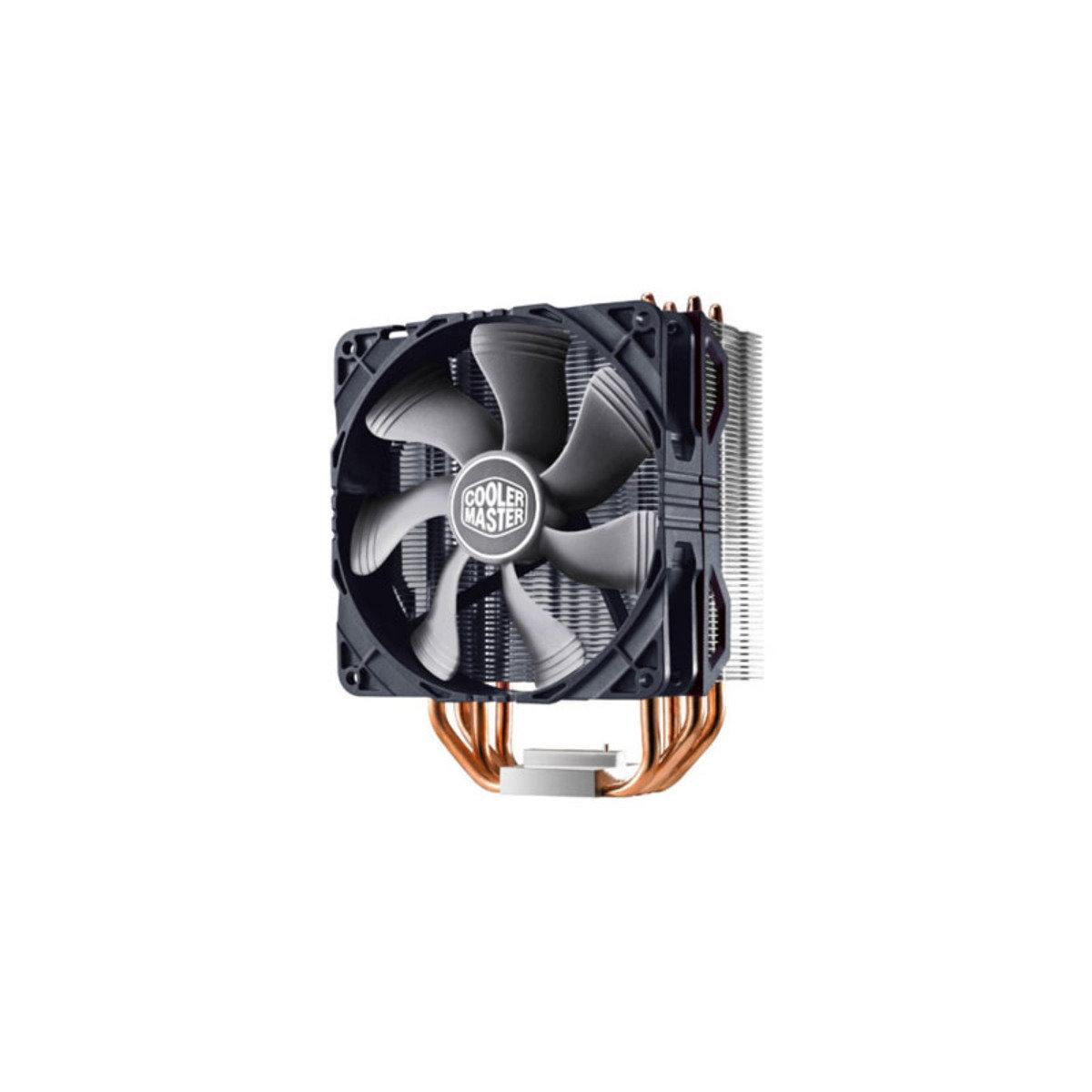 120mm風扇熱導管空冷散熱器 Hyper 212X
