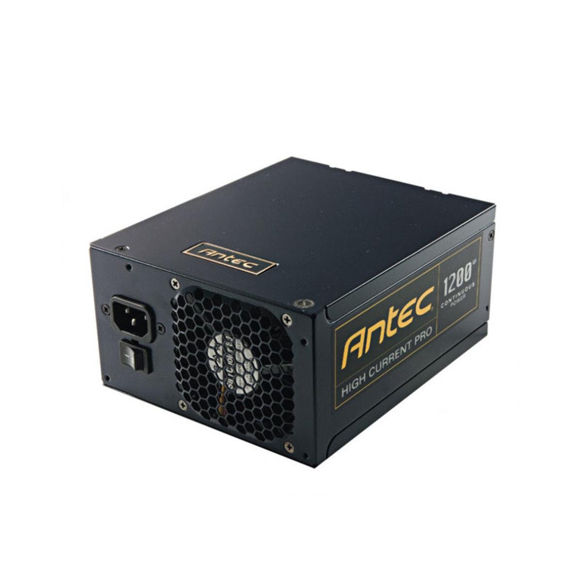 80Plus金認證 高階玩家級 1200w電腦變壓器 HCP-1200