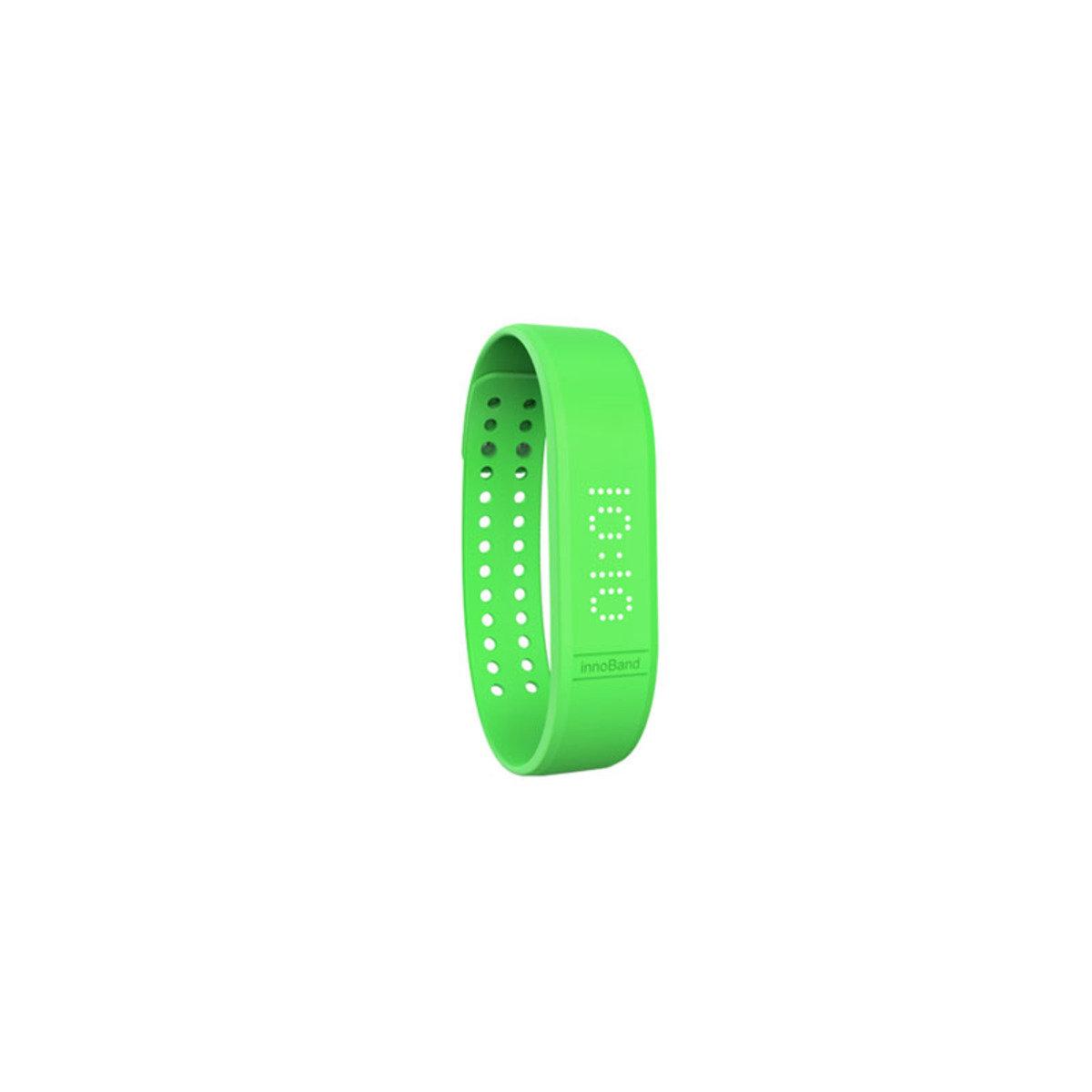 藍芽健康智能手錶 innoBand-D 綠