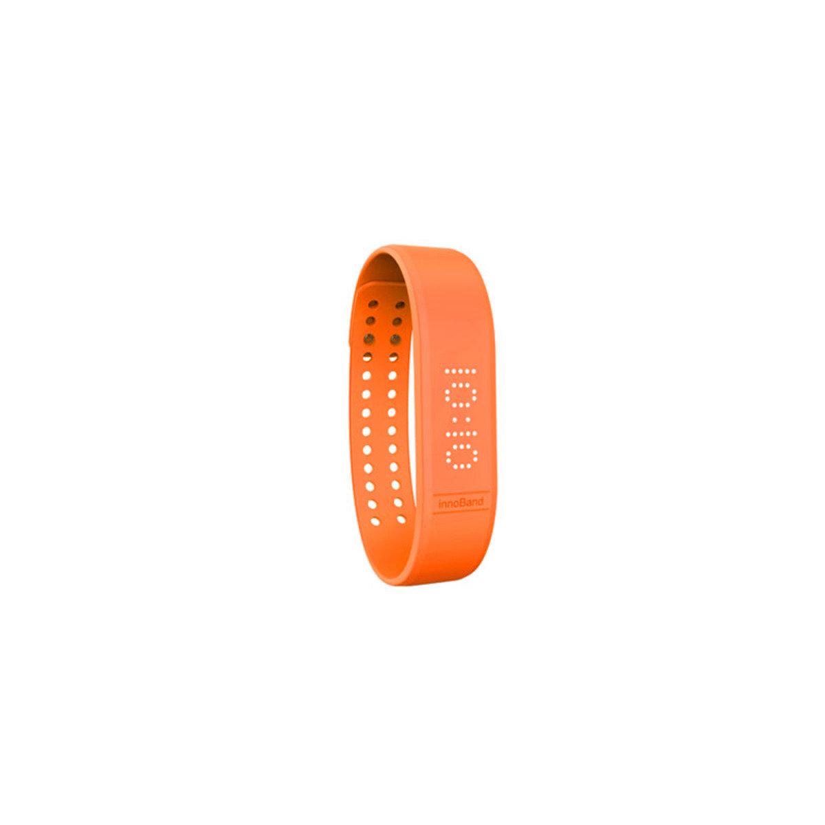 藍芽健康智能手錶 innoBand-D 橙