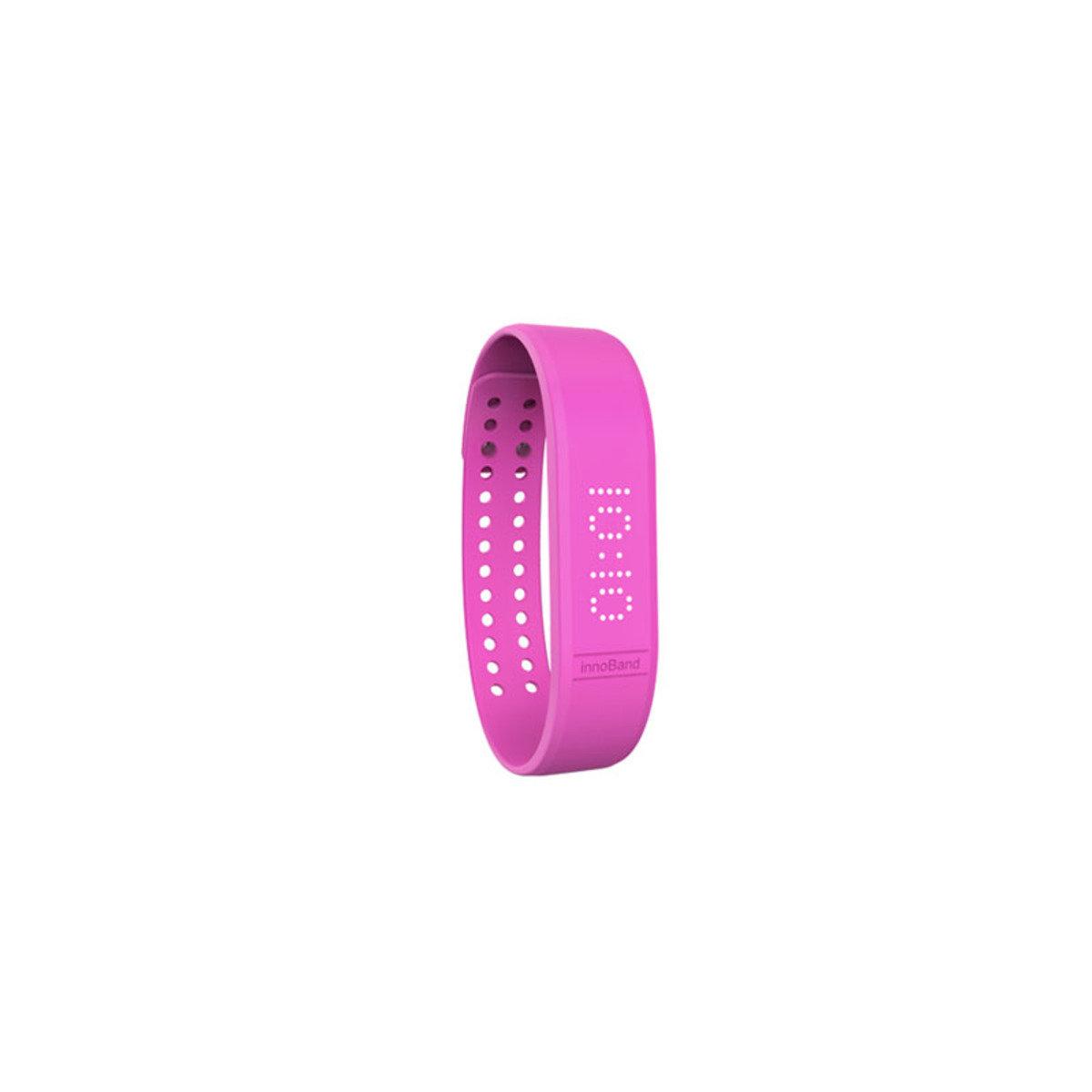 藍芽健康智能手錶 innoBand-D 粉紅