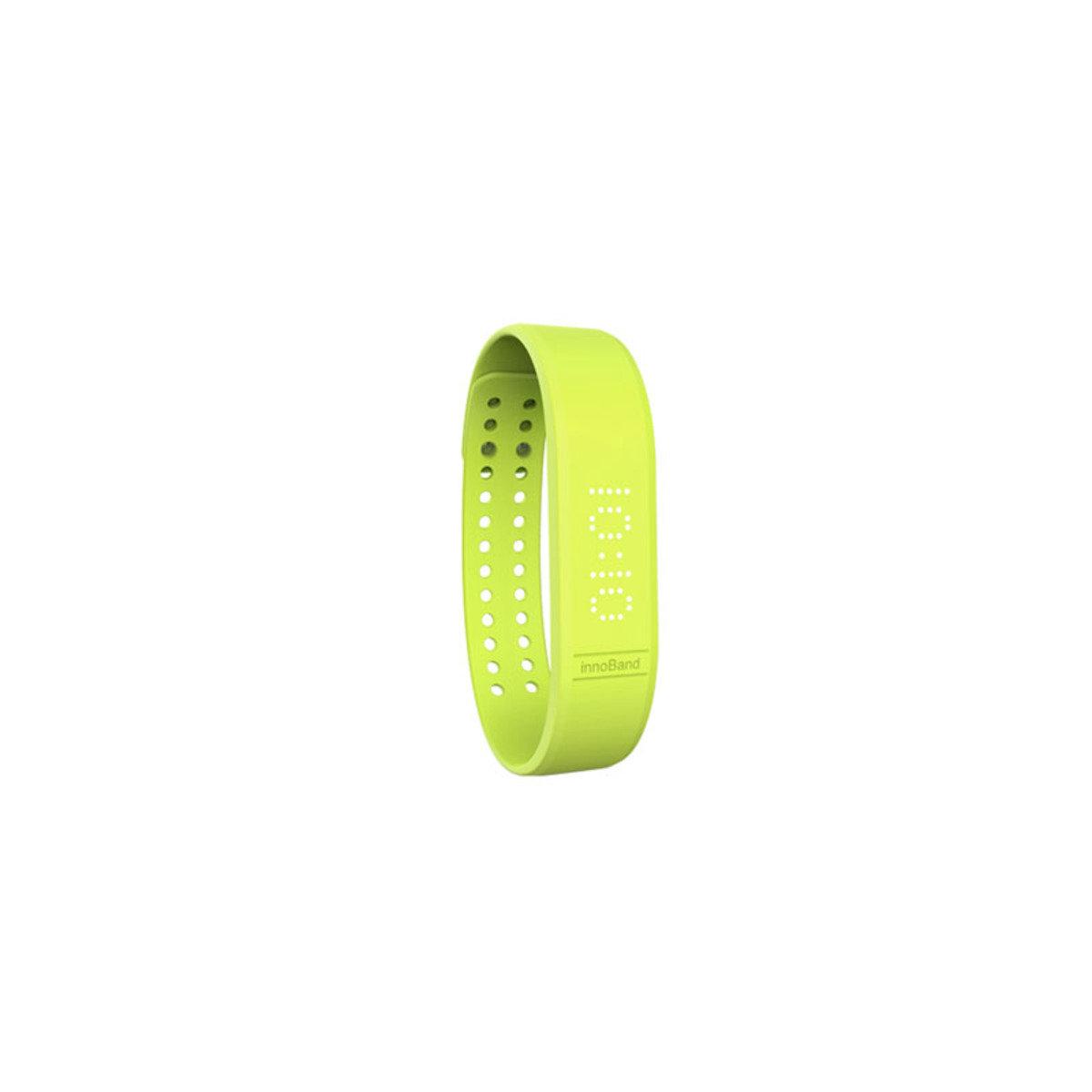 藍芽健康智能手錶 innoBand-D 黃