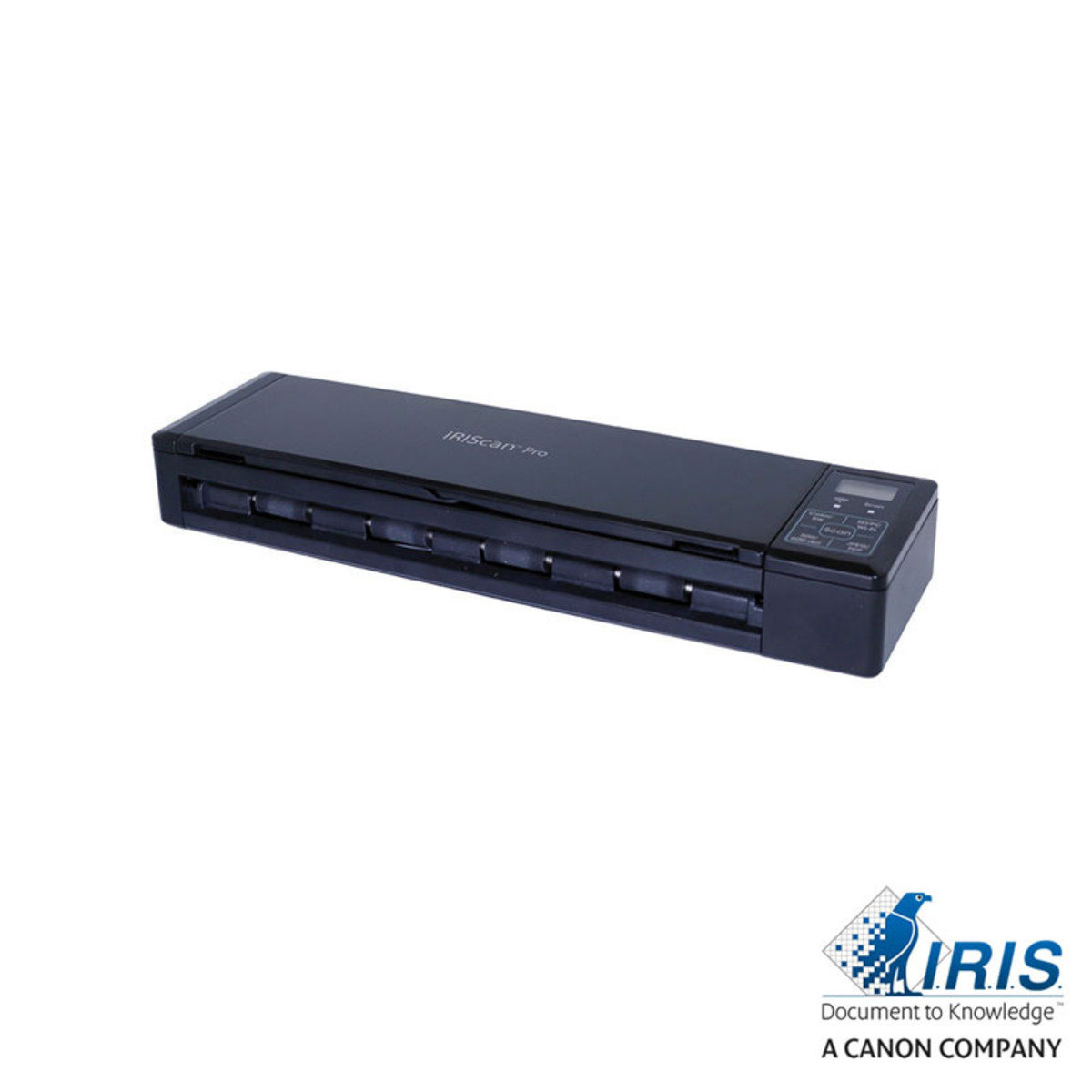 A4多張便攜式無線掃瞄器 IRISCan Pro 3 WIFI