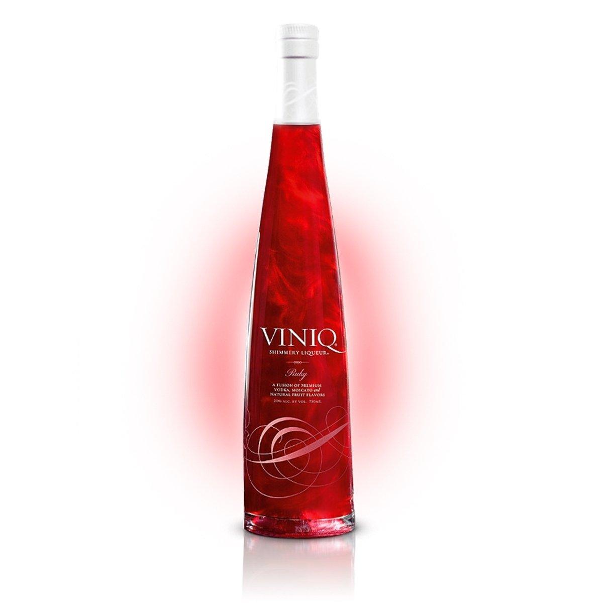 紅色銀河酒(Ruby)