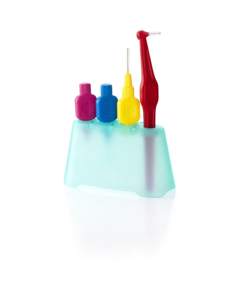 牙缝刷收納座