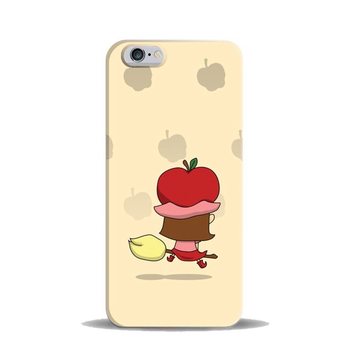 "iPhase - iPhone 6 (4.7"") 手機膠殼電話保護套 4.7寸 (Apple) (另有適合iPhone 6 Plus 5.5寸型號)"