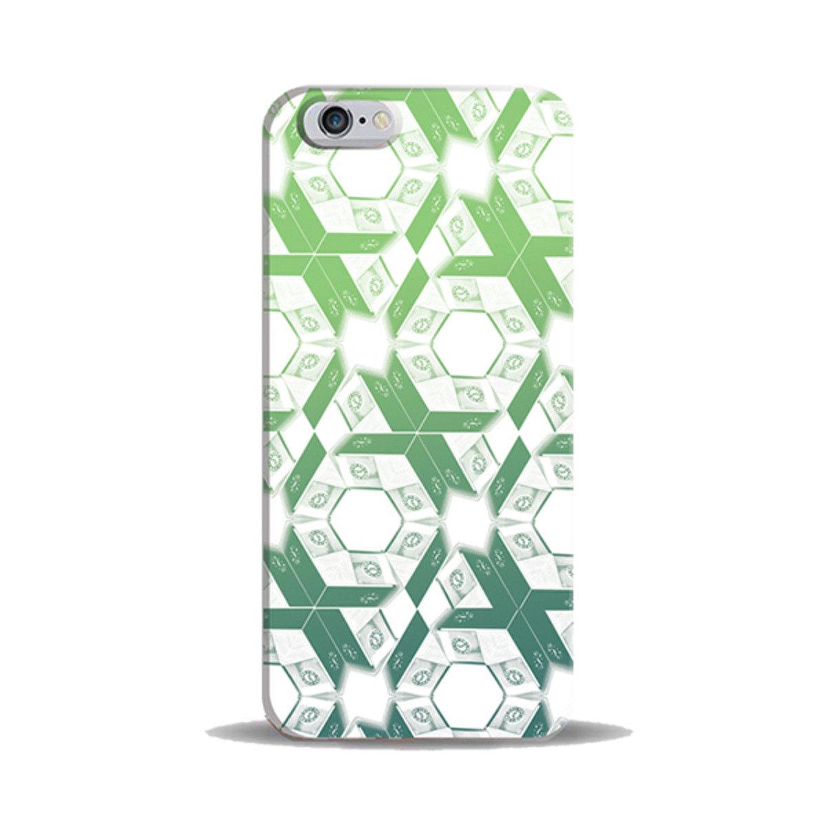 """iPhase - iPhone 6 (4.7"""") 手機膠殼電話保護套 4.7寸 (Queen's Pier) (另有適合iPhone 6 Plus 5.5寸型號)"""