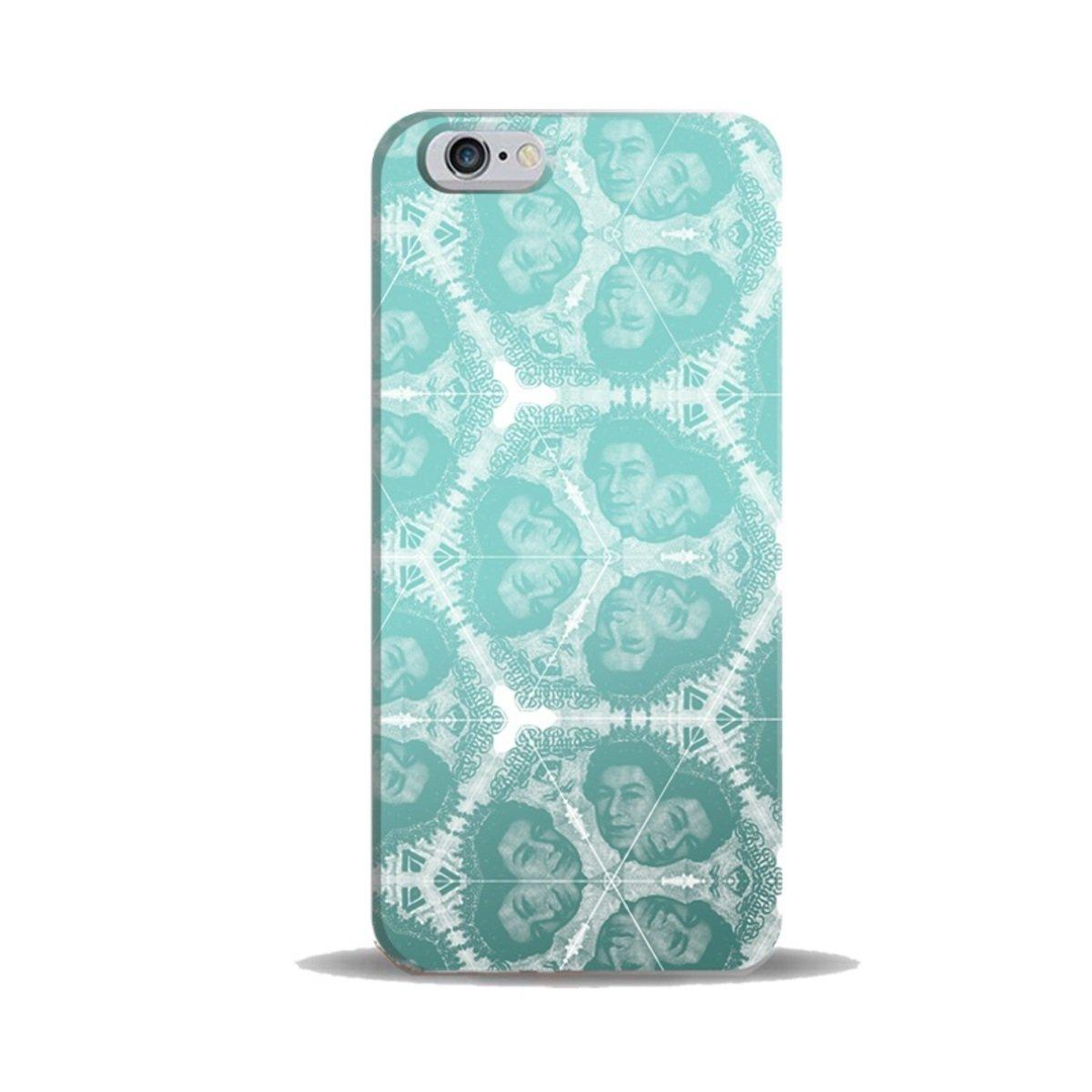 """iPhase - iPhone 6 (4.7"""") 手機膠殼電話保護套 4.7寸 (Pounds) (另有適合iPhone 6 Plus 5.5寸型號)"""