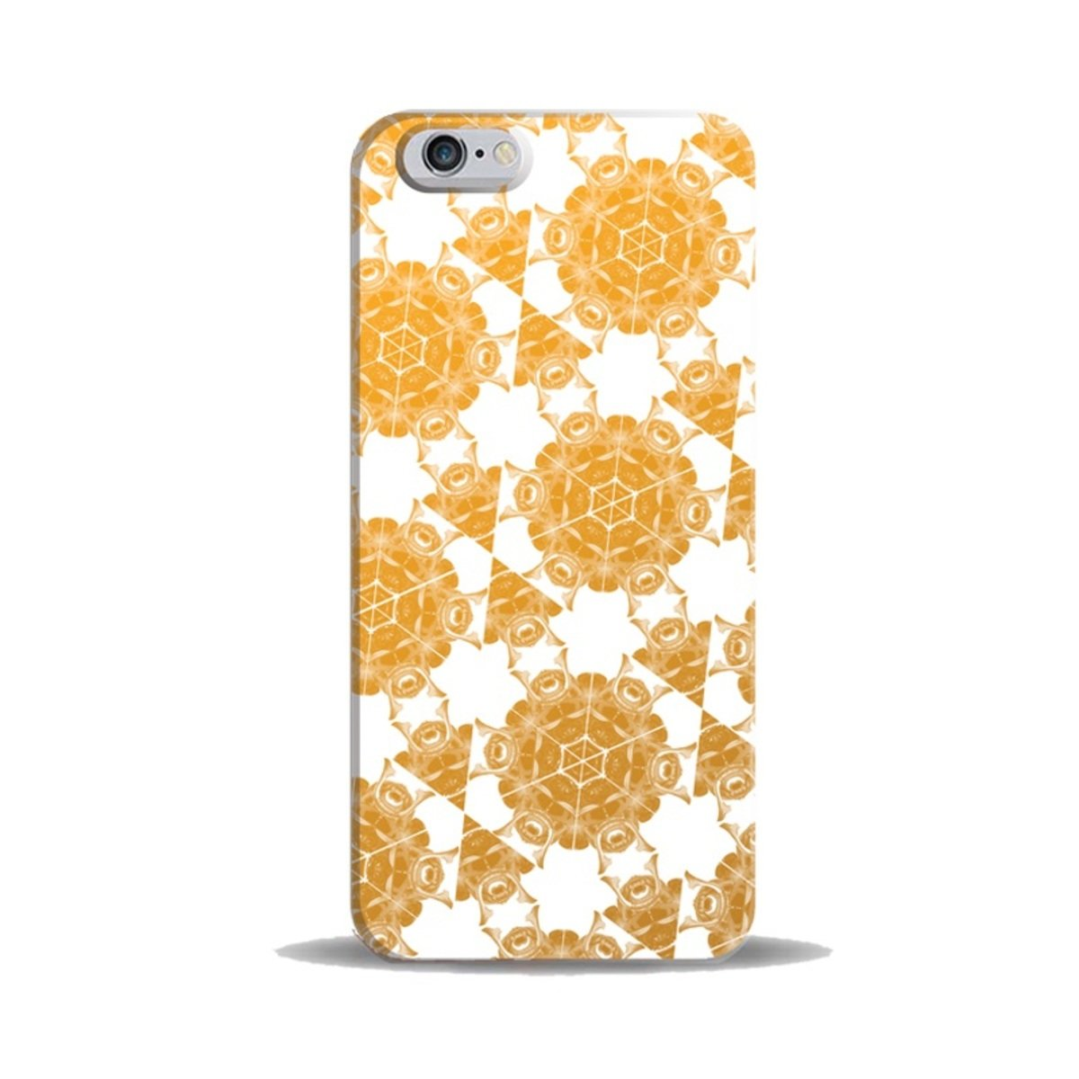 "iPhase - iPhone 6 (4.7"") 手機膠殼電話保護套 4.7寸 (Samural) (另有適合iPhone 6 Plus 5.5寸型號)"