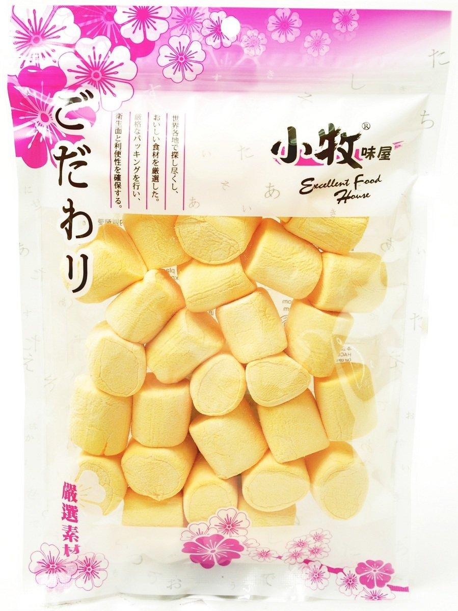 芒果棉花糖