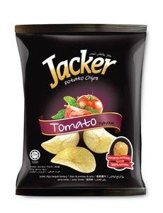 Jacker薯片(番茄味)