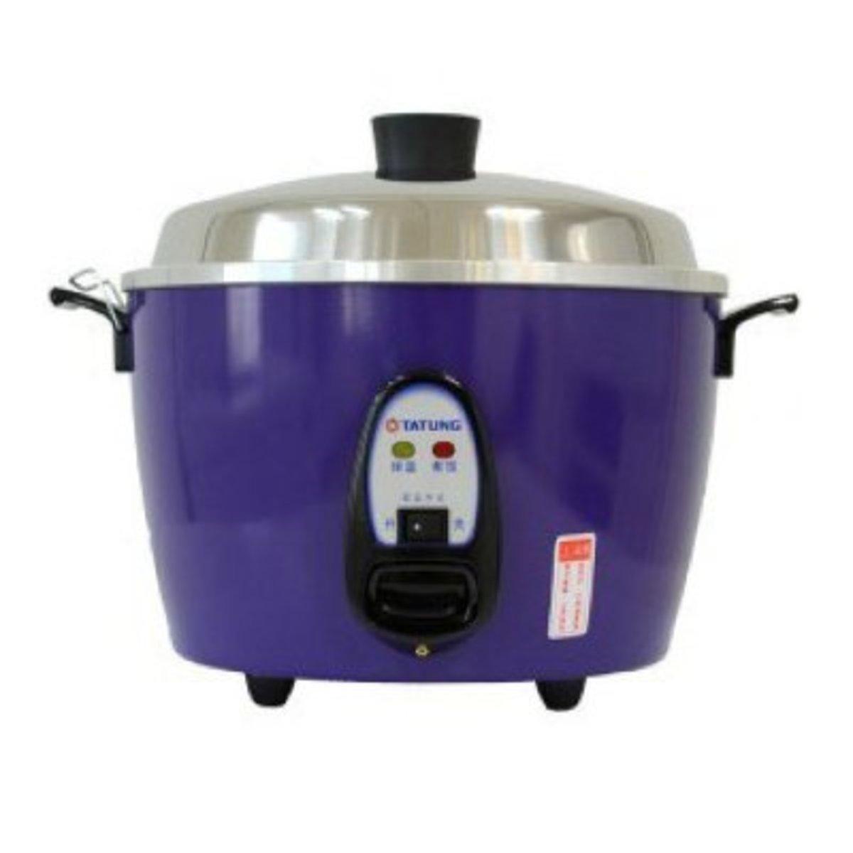 電鍋 TAC-10GS-PU (紫色)