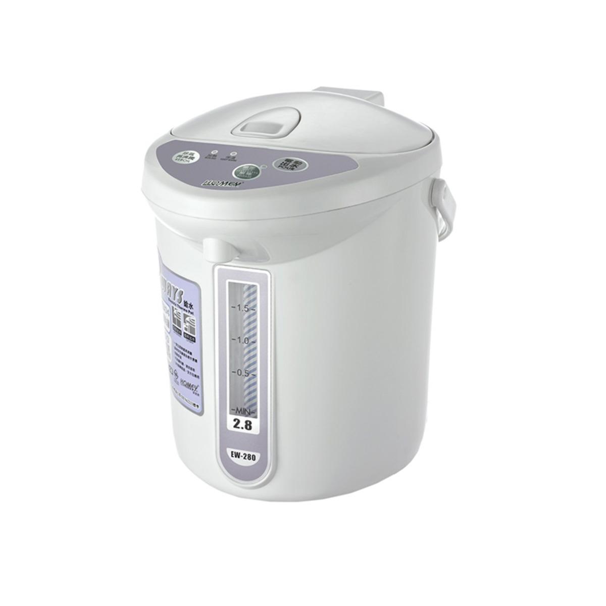 全自動電熱水瓶 EW-280