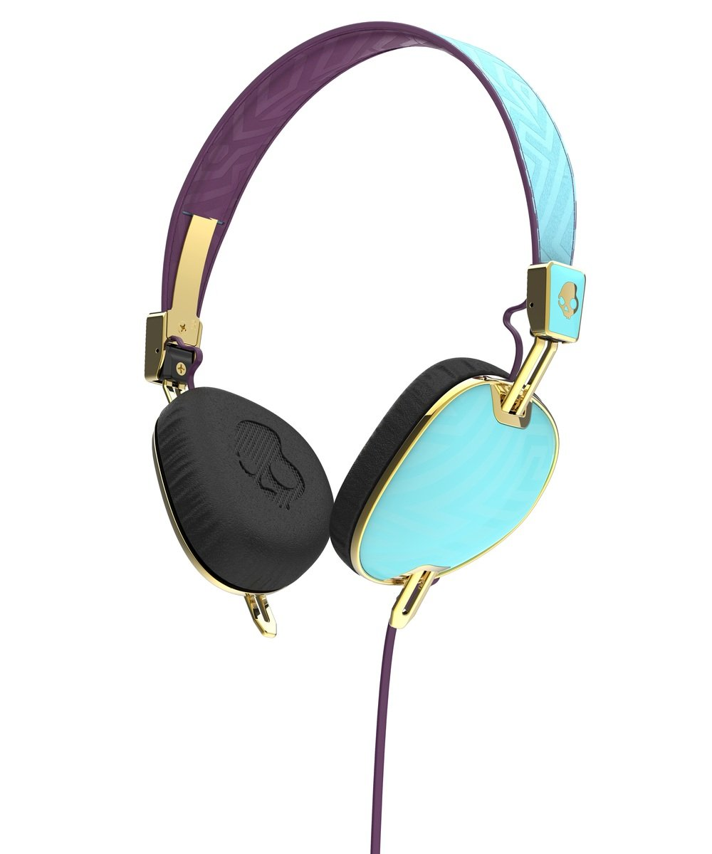 Knockout ROBIN/SMOKED PURPLE/GLD Mic3
