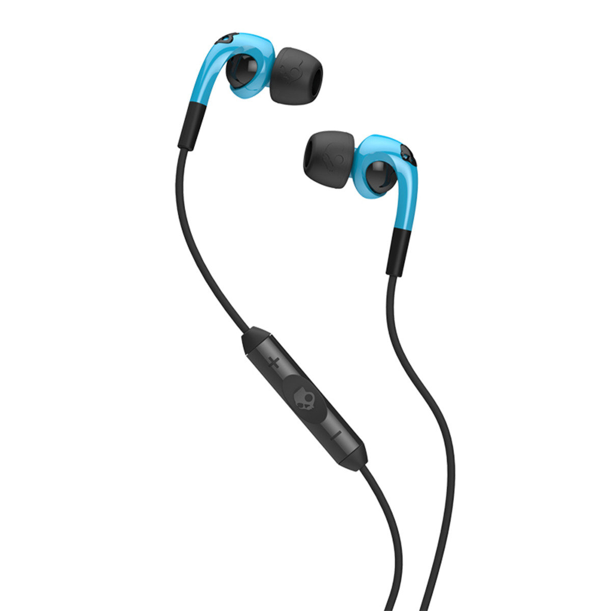 FIX In Ear Hot Blue/Black w/ Mic3
